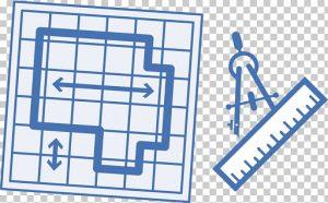 blueprint clipart